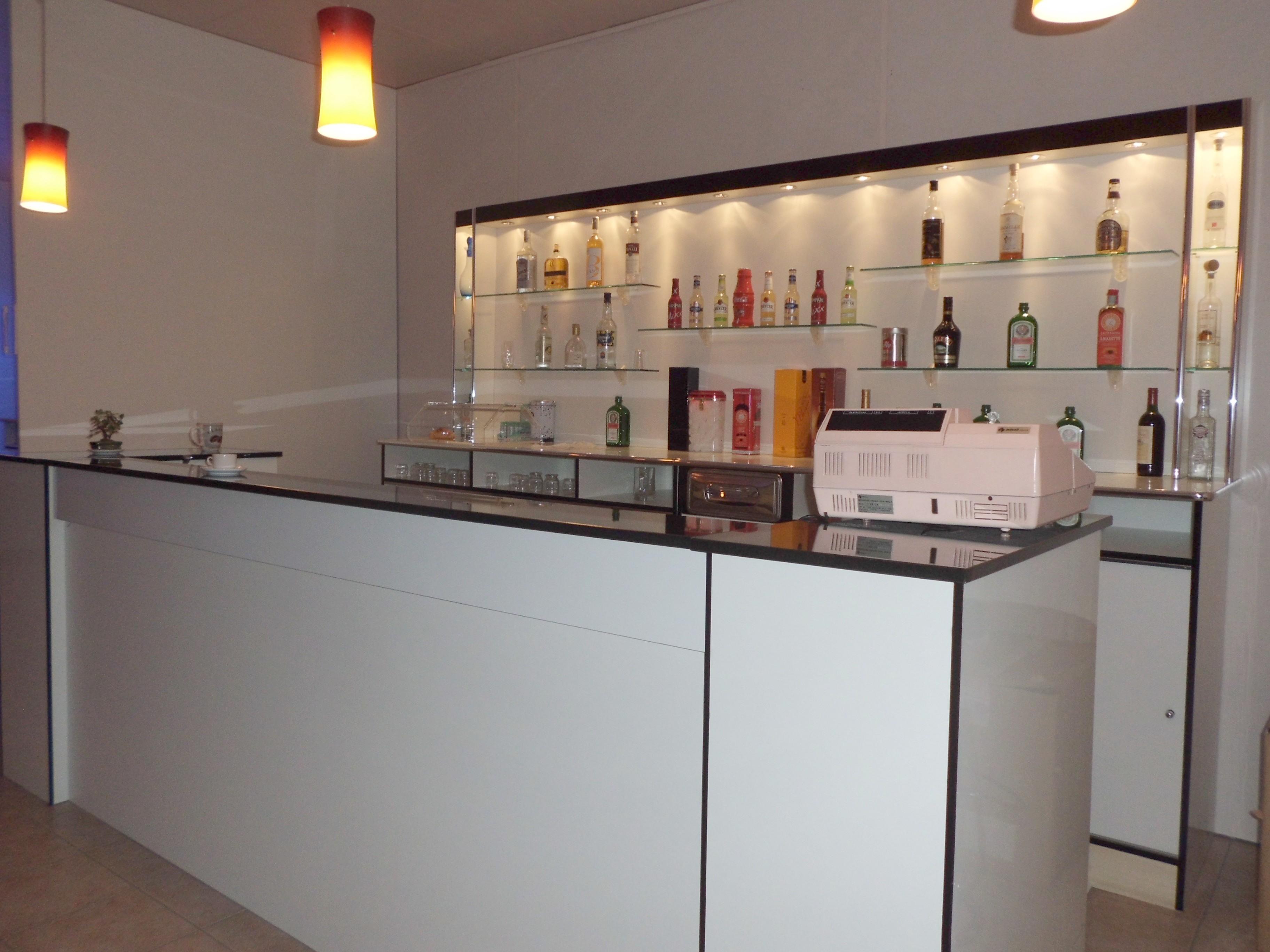 Banconi bar in promozione banchi frigo banconi bar for Banconi bar usati prezzi