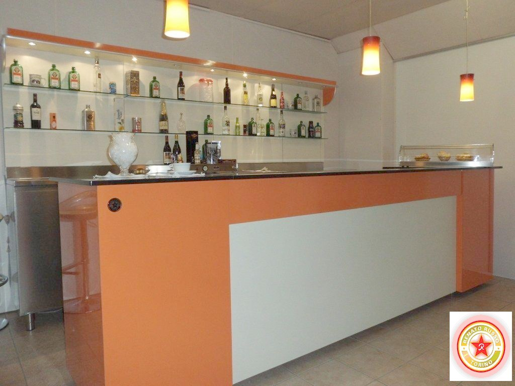 Vetrine E Alzate Moderne Design.Banchi Bar In Promozione Prezzi Banchi Frigo Banconi Bar Banchi